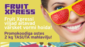 fruitxpress